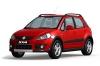 Тест-драйвы Suzuki SX4 Outdoor