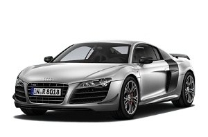 Audi R8 GT 2010
