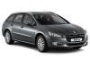 Тест-драйвы Peugeot 508 SW