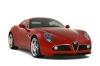 Тест-драйвы Alfa Romeo 8C Competizione