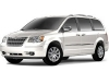 Тест-драйвы Chrysler Grand Voyager