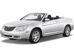 Chrysler Sebring Cabrio 2007