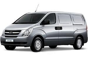Hyundai H-1 Van 2007