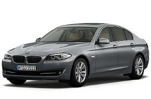 BMW 5 Series Sedan (F10) 2010