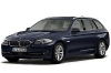 Тест-драйвы BMW 5 Series Touring (F11)