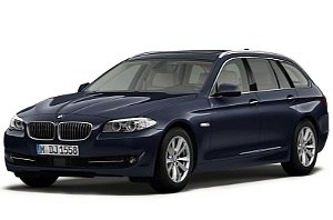 BMW 5 Series Touring (F11)