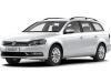 Тест-драйвы Volkswagen Passat Variant