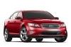 Тест-драйвы Ford Taurus