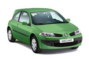 Renault Megane Coupe 2006