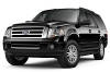 Тест-драйвы Ford Expedition