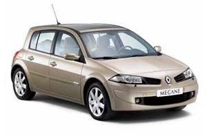 Renault Megane Hatchback 2006