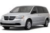 Тест-драйвы Dodge Grand Caravan