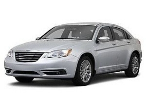 Chrysler 200 2010