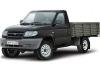 Тест-драйвы УАЗ Cargo