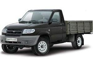 УАЗ Cargo 2010