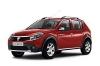 Тест-драйвы Dacia Sandero Stepway