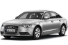 Тест-драйвы Audi A6
