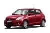 Тест-драйвы Suzuki Swift 5-ти дверный