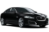 Тест-драйвы Jaguar XFR