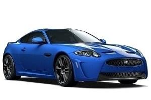 Jaguar XKR-S 2011