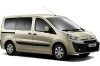 Тест-драйвы Citroen Jumpy VP