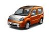 Тест-драйвы Renault Kangoo Be Bop