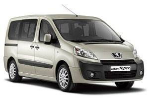 Peugeot Expert Tepee  2007