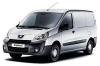 Тест-драйвы Peugeot Expert Fourgon