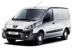Peugeot Expert Fourgon 2007