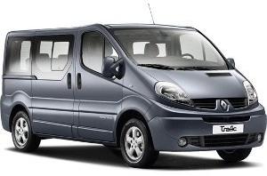 Renault Trafic Combi 2007