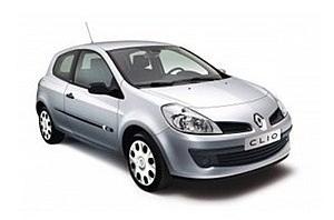 Renault Clio 3-х дверный 2006