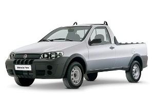 Fiat Strada Fire Cabine Simples 2004