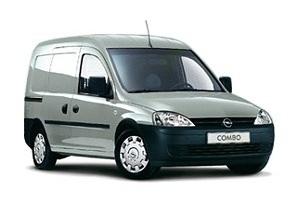 Opel Combo Cargo 2005