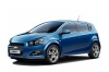 Chevrolet Aveo Hatchback 5d