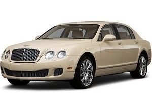 Bentley Continental Flying Spur 2005