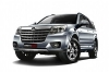 Тест-драйвы Great Wall Haval H5 Extreme Edition