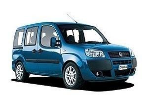 Fiat Doblo Combi 2005