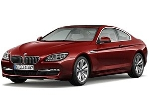 BMW 6 Series Coupe (F13) 2011