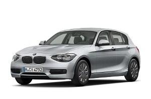 BMW 1 Series 5-ти дверный (F20) 2011