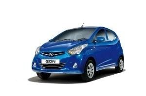 Hyundai EON 2011