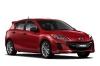 Тест-драйвы Mazda 3 Hatchback