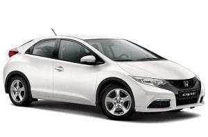 Honda Civic 5D 2011