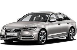 Audi S6 2011
