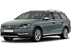 Тест-драйвы Volkswagen Passat Alltrack