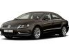 Тест-драйвы Volkswagen CC
