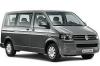 Тест-драйвы Volkswagen Caravelle