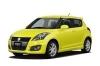 Тест-драйвы Suzuki Swift Sport 5-ти дверный