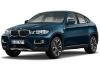 Тест-драйвы BMW X6 (E71)