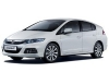 Тест-драйвы Honda Insight