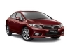 Тест-драйвы Honda Civic 4D